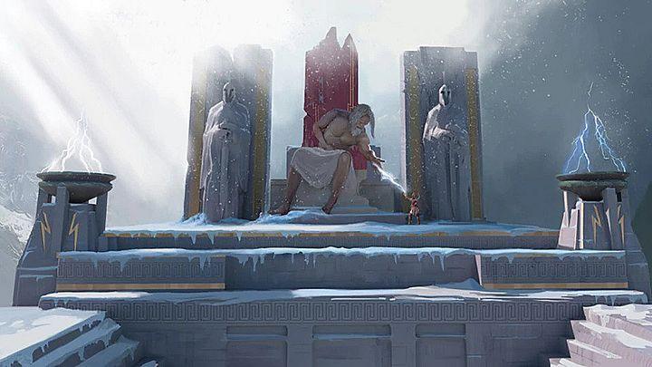 Gods & Monsters - Neues Spiel von den Machern von AC: Odyssey; Erscheinungsdatum bekannt gegeben