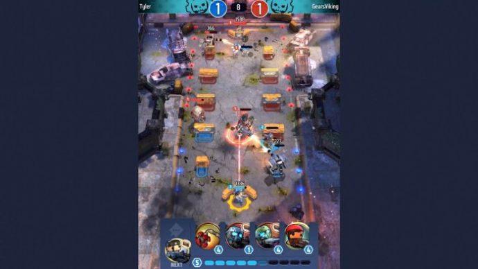 Mehrspieler-fokussiertes Spiel POP! Startet diese Woche auf iOS, Android 1
