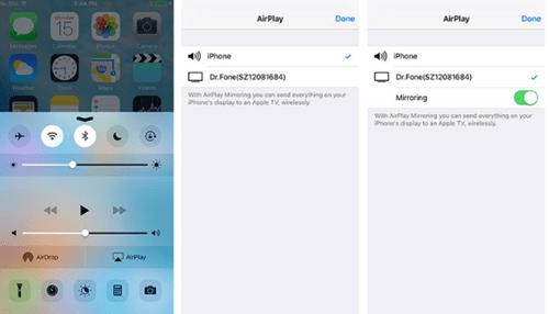 So verwenden Sie AirPlay ohne Apple Fernseher 2