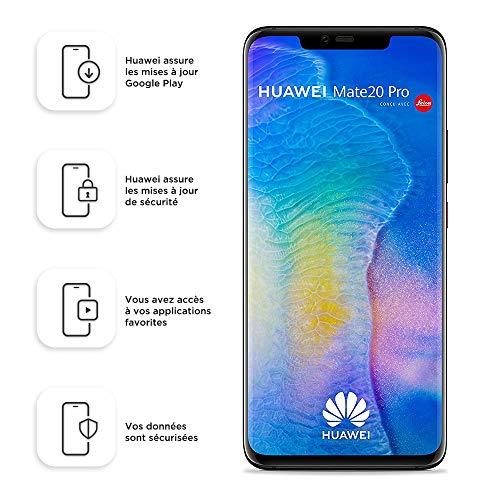 Huawei Mate 20 Pro 16,2 cm (6,39