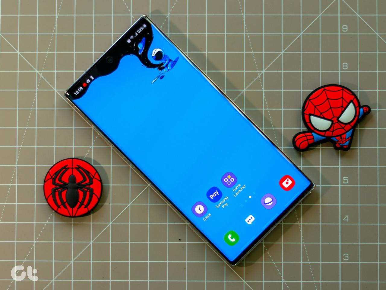 11 Beste Samsung Galaxy Note  10 und 10+ Tipps und Tricks, die Sie kennen müssen