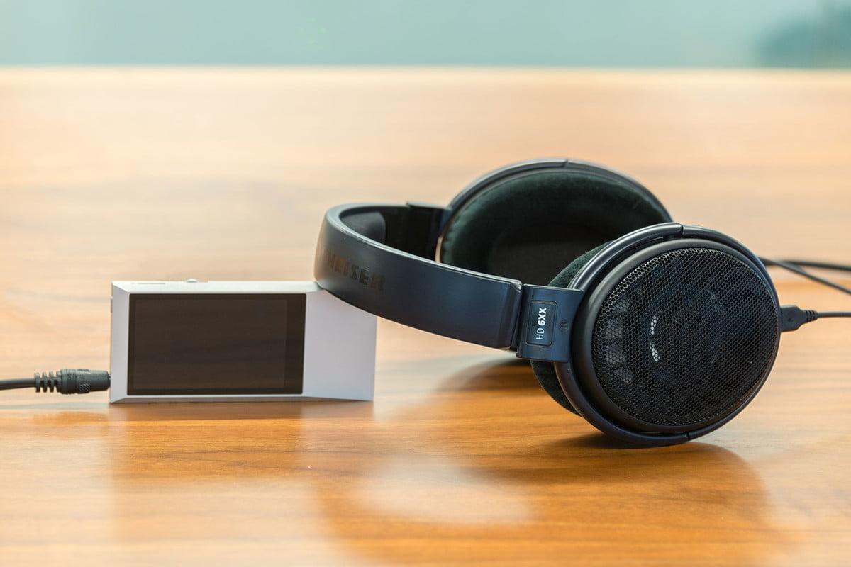 Überprüfung Kopfhörer Massdrop x Sennheiser HD 6xx HDPHNS Mem1 1200x9999