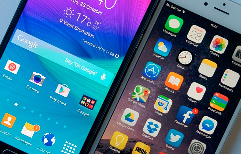Android-Nutzer spricht über seinen Wechsel zu iOS 2