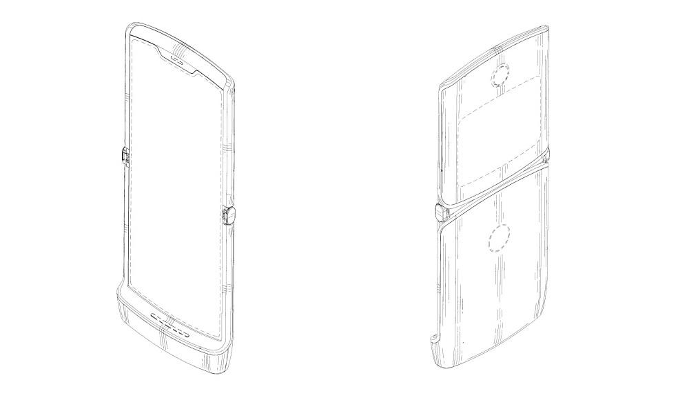 Motorola Razr wird im Dezember 2019 und Januar 2020 veröffentlicht 2