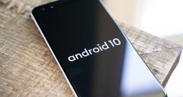 Nur Android 10: Google hat Android Q aufgegeben 2