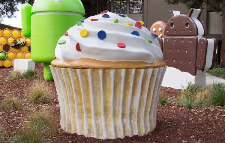 Nur Android 10: Google hat Android Q aufgegeben 3