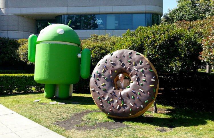 Nur Android 10: Google hat Android Q aufgegeben 4