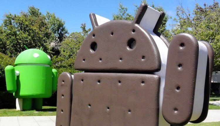 Nur Android 10: Google hat Android Q aufgegeben 9