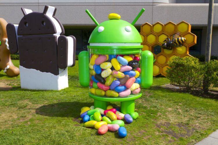 Nur Android 10: Google hat Android Q aufgegeben 10