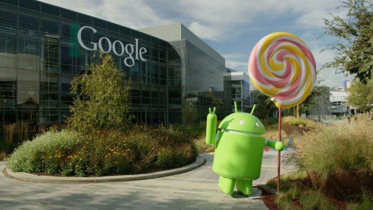 Nur Android 10: Google hat Android Q aufgegeben 12