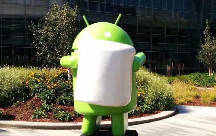 Nur Android 10: Google hat Android Q aufgegeben 13