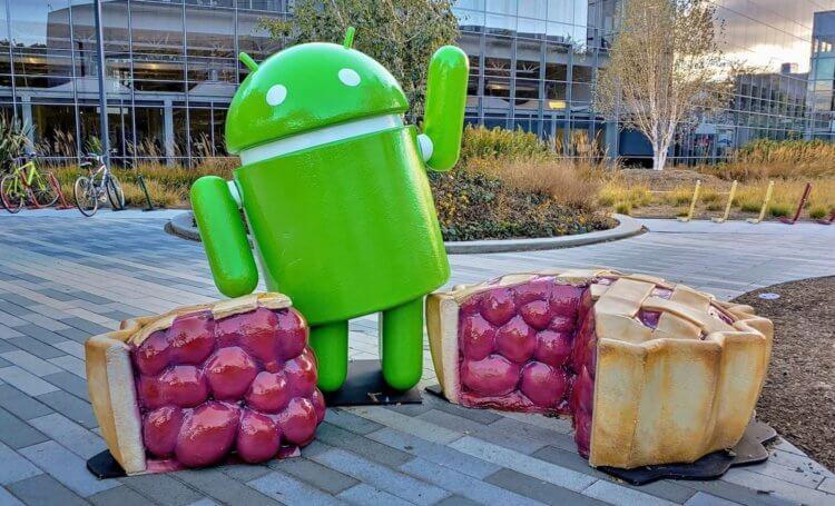 Nur Android 10: Google hat Android Q aufgegeben 16