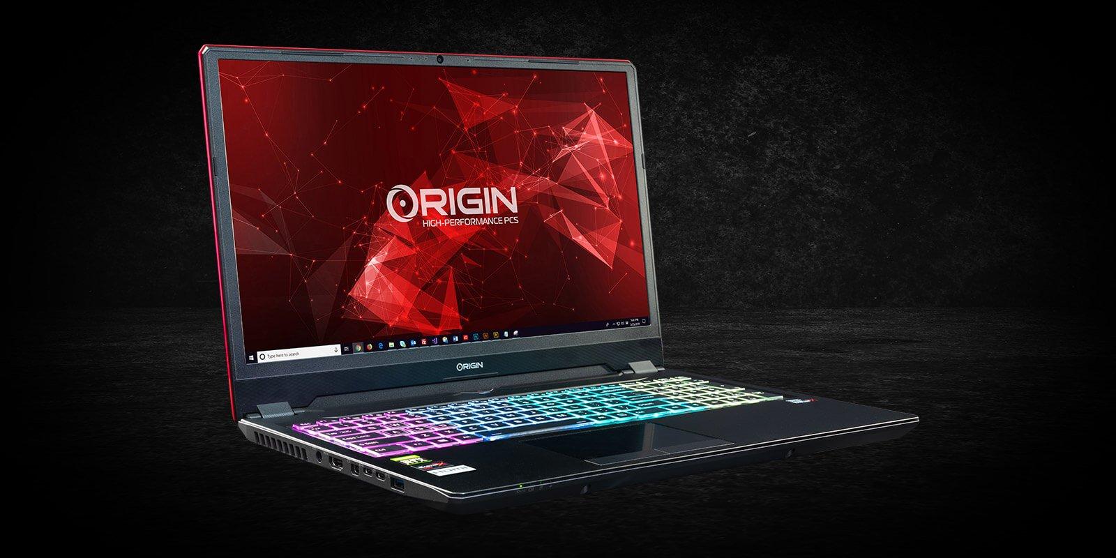 Origin PC EVO16-S Laptop Test: Ist Max-Q das richtige für Sie? 2