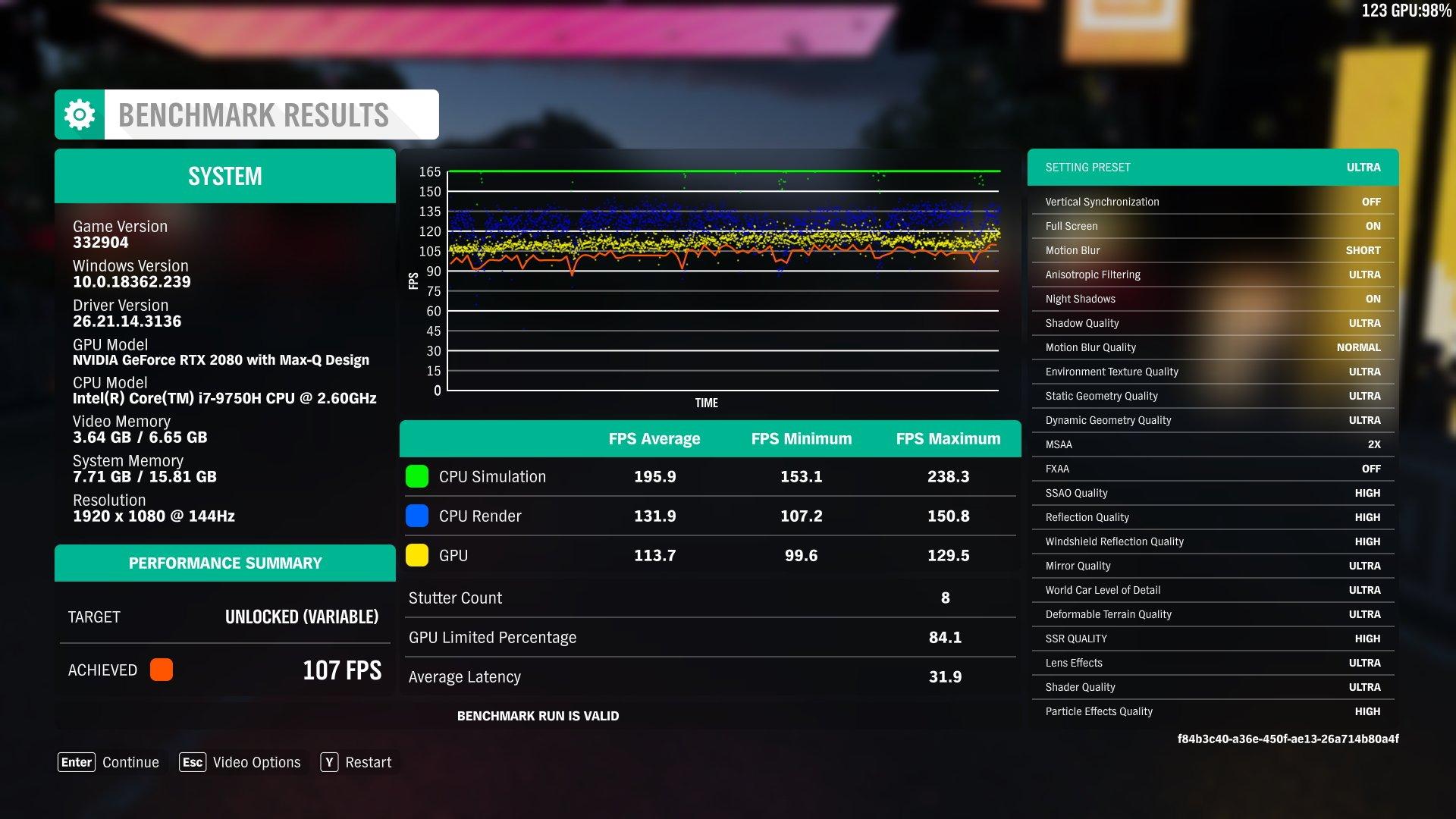 Origin PC EVO16-S Laptop Test: Ist Max-Q das richtige für Sie? 3
