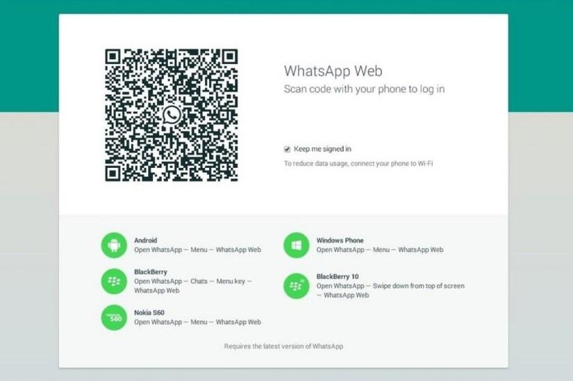 Whatsapp Code Wofür
