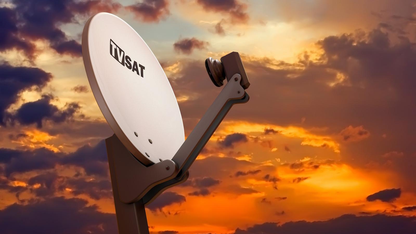 satellite_antenna