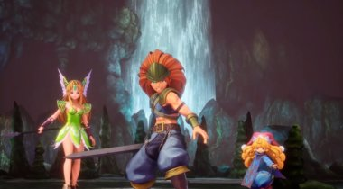 Das Team hinter dem Remake von Trials of Mana arbeitet sehr hart im Westen 2