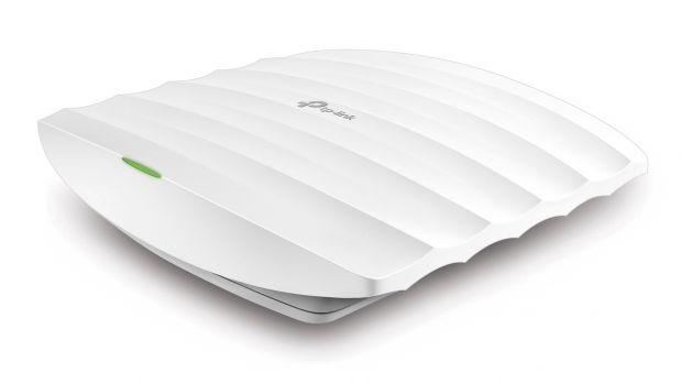 TP-Link Omada EAP225 V3 Test: Skalierbares WLAN zum Vorteilspreis 2