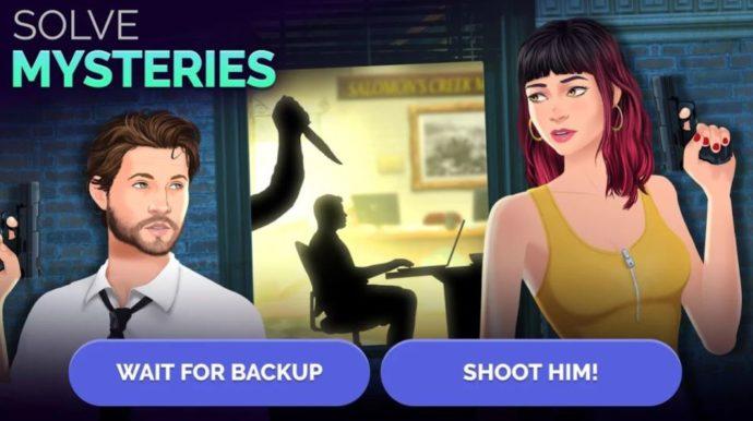 Journeys: Interactive Series Cheats: Tipps und Leitfaden zum Spielen der Geschichten und zum Erhalten weiterer Juwelen 3