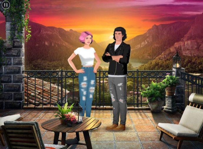 Journeys: Interactive Series Cheats: Tipps und Leitfaden zum Spielen der Geschichten und zum Erhalten weiterer Juwelen 7