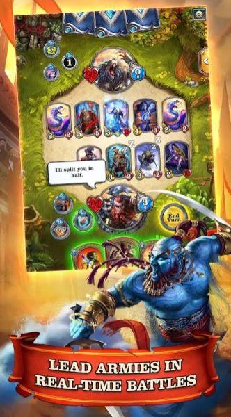 Mighty Heroes Cheats: Tipps & Leitfaden zum Besiegen aller Gegner 4