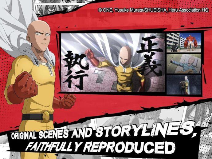 One-Punch Man: Road to Hero-Cheats: Tipps & Strategie-Leitfaden Zum Aufbau des ultimativen Teams 2