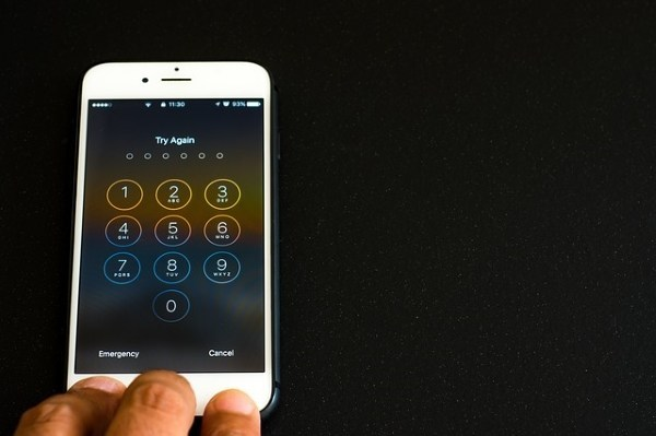 Voicemail wird auf dem iPhone nicht gelöscht 3