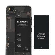 Das umweltfreundlichste und am einfachsten zu reparierende Mobiltelefon wird erneuert: Dies ist das Fairphone 3 3