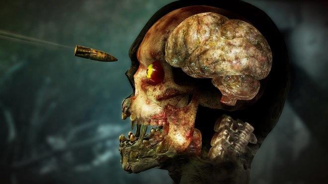 Erste Rezension zu Zombie Army 4 Dead War: Abracadaver 2