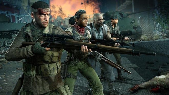 Erste Rezension zu Zombie Army 4 Dead War: Abracadaver 3