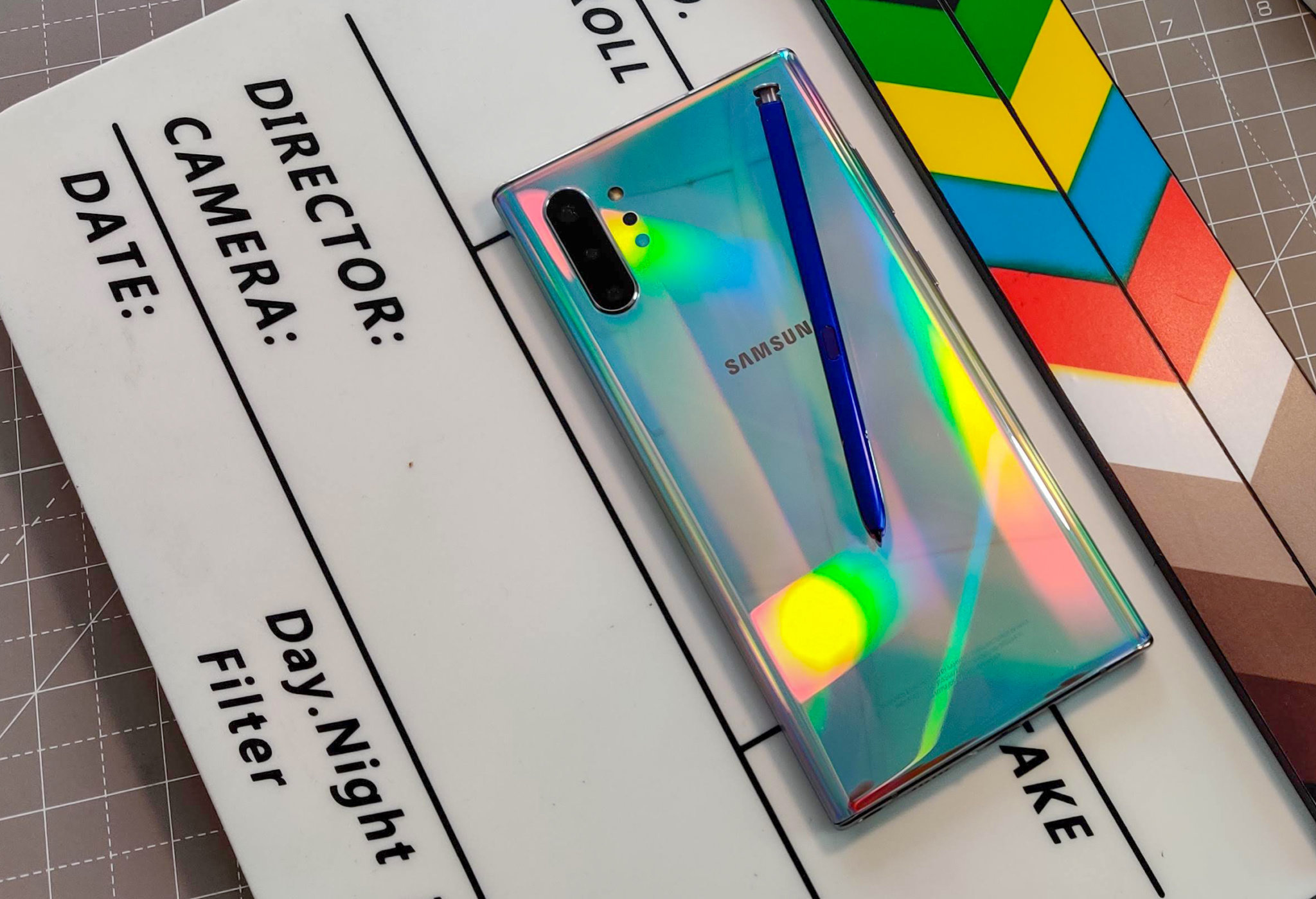 7 Beste Samsung Galaxy Note  10 S Stiftfunktionen und Anpassungstricks