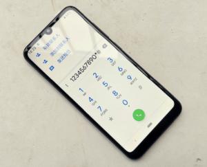 Imagens do Moto E6 Plus, cortesia de uma suposta listagem do AliExpress