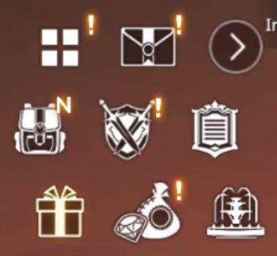 Axe: Alliance vs Empire Icons