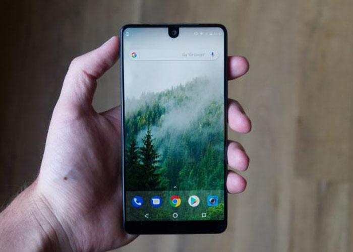 Vollständige Liste der Telefone, die auf Android 10 aktualisiert werden. 3