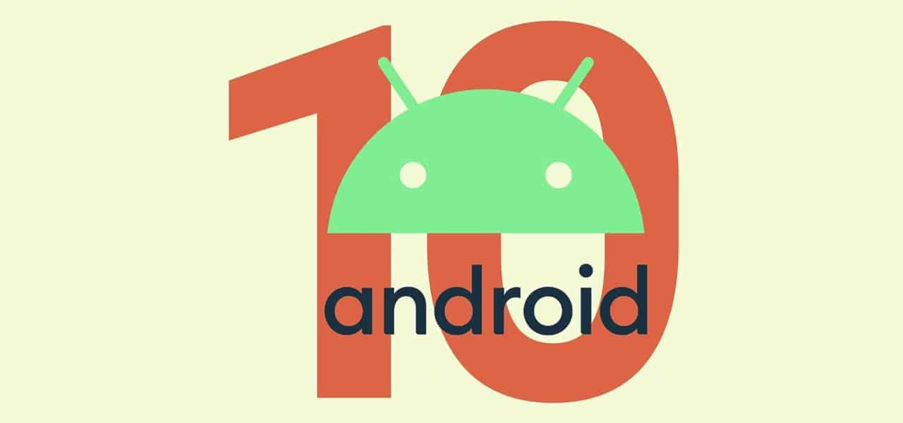 Google hat beschlossen, es in Android umzubenennen ... Aber warum?