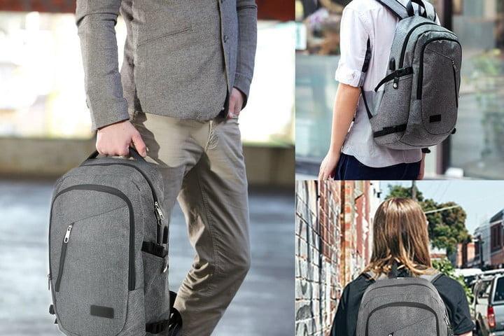 Estas são as melhores mochilas de viagem para laptops 3