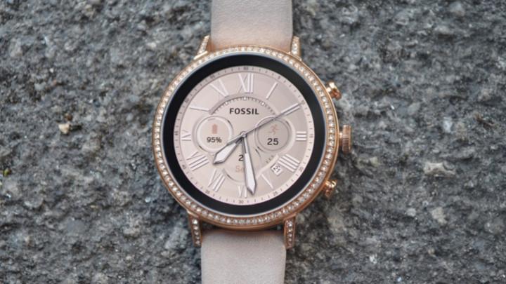 Deal: Die schicke Fossil Q Venture HR Smartwatch kostet nur 150 US-Dollar
