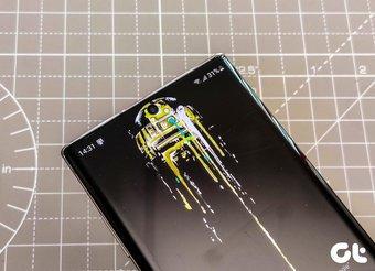 Beste Wallpaper Apps für das Samsung Galaxy Note  10 und Note 1