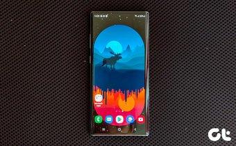 Beste Wallpaper Apps für das Samsung Galaxy Note  10 und Note 4