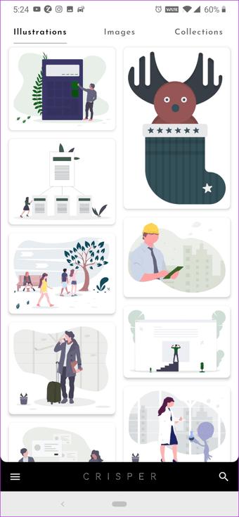 Wallpaper Apps für Samsung Note 10 Plus 3