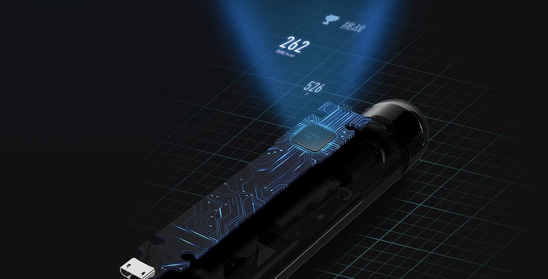 Ein intelligentes Seil mit Bluetooth: Dies ist das Letzte, was Xiaomi auf den Markt gebracht hat und das Sie bereits für weniger kaufen können, als Sie sich vorstellen
