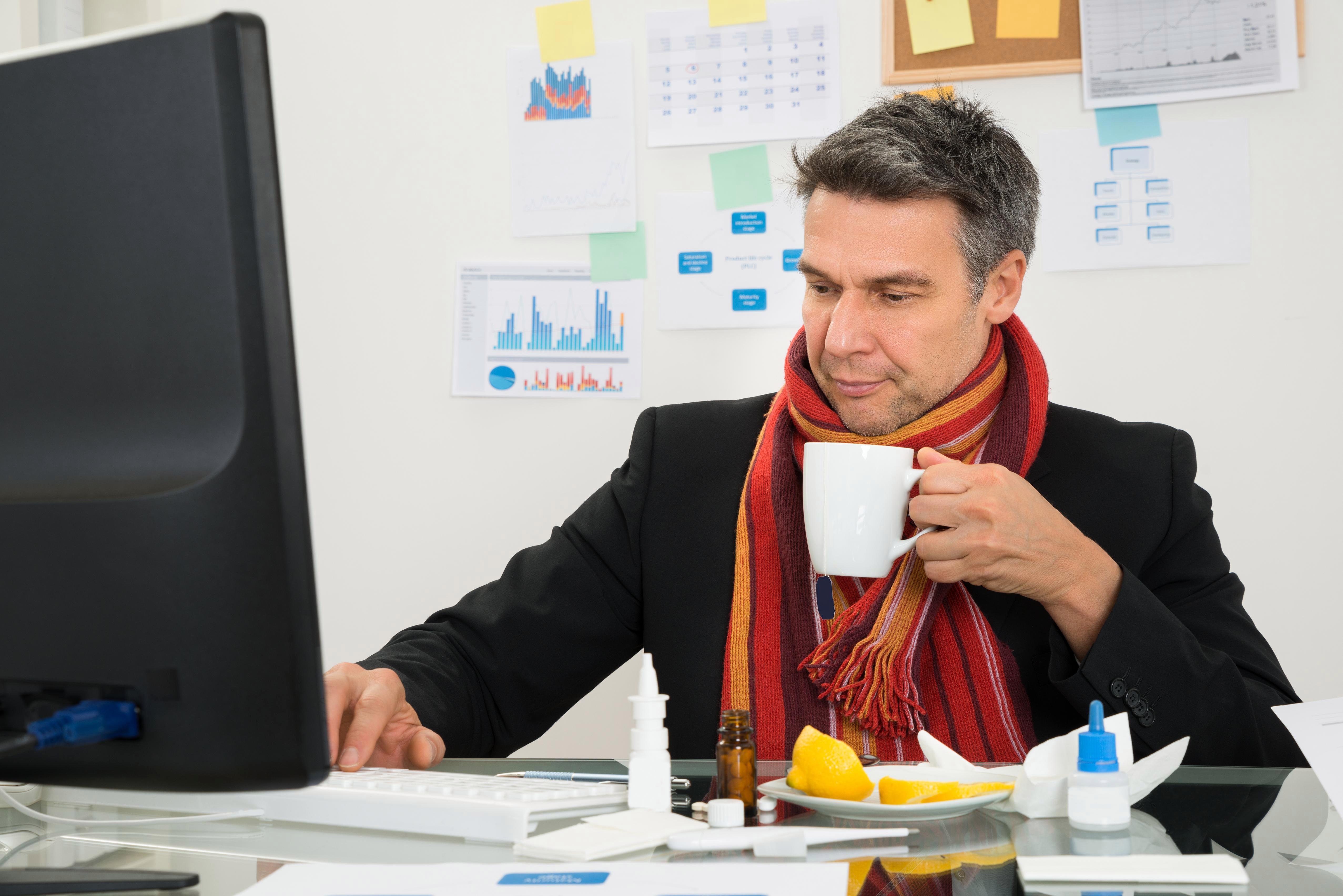 Senden Sie WhatsApp-Nachrichten bei der Arbeit, indem Sie sich auf Ihrem Computer anmelden