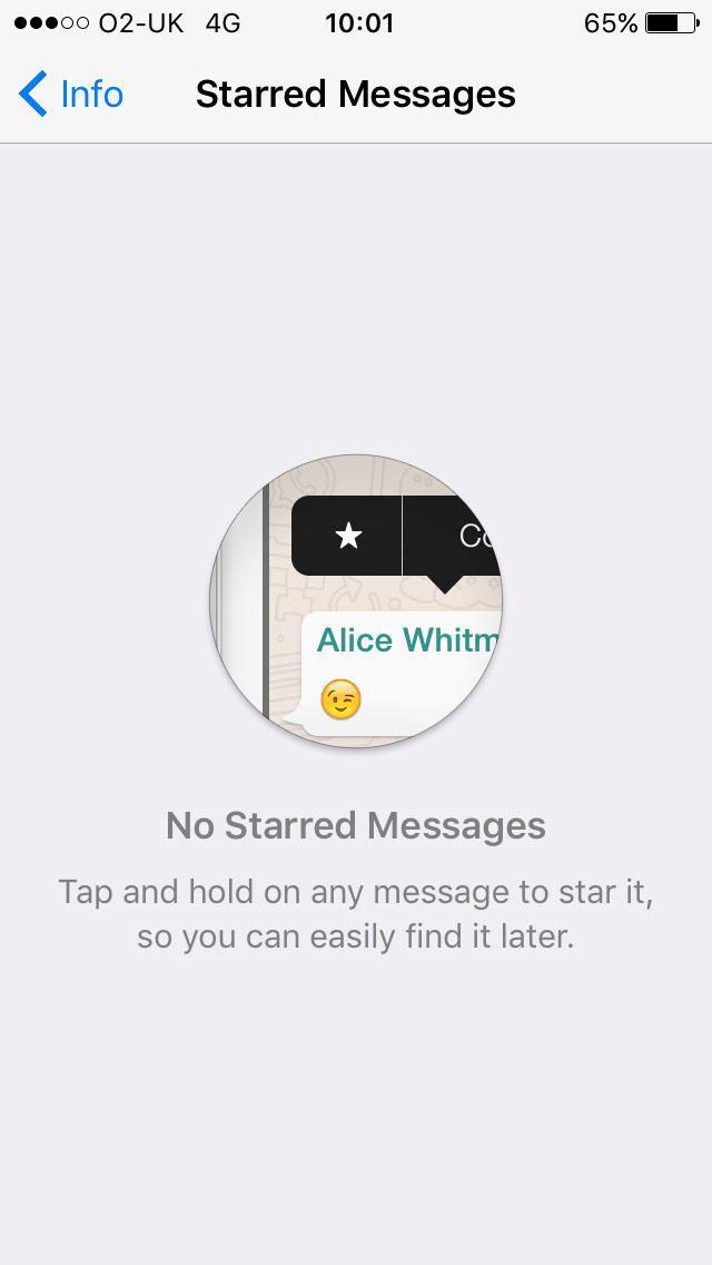 Diese 16 WhatsApp-Tipps ändern die Art und Weise, wie Sie die App für immer nutzen, vom Ausweichen vor blauen Häkchen bis zum Aufräumen des Speichers 5