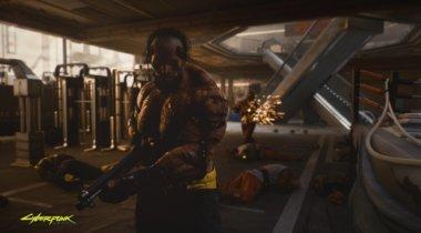 Anpassung des Cyberpunk 2077-Sports, Spielstile und -mechaniken in einem neuen Gameplay 2