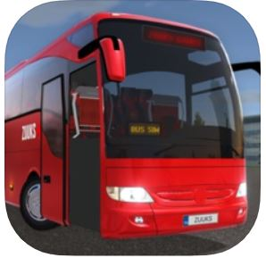 Beste Bus Simulator Spiele Android / iPhone