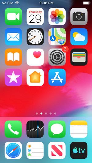 Neue Optimierungen für iOS 12: XSwitcher, Carabiner, 2dock und mehr 3