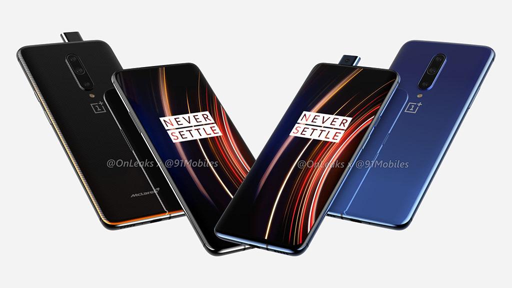 OnePlus 7T Pro bereitet sich auf die Eroberung des Android-Marktes vor 2
