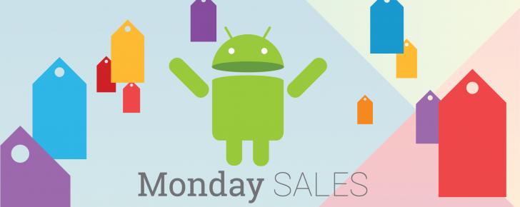 28 vorübergehend kostenlose und 47 im Handel erhältliche Apps und Spiele für Montag 1