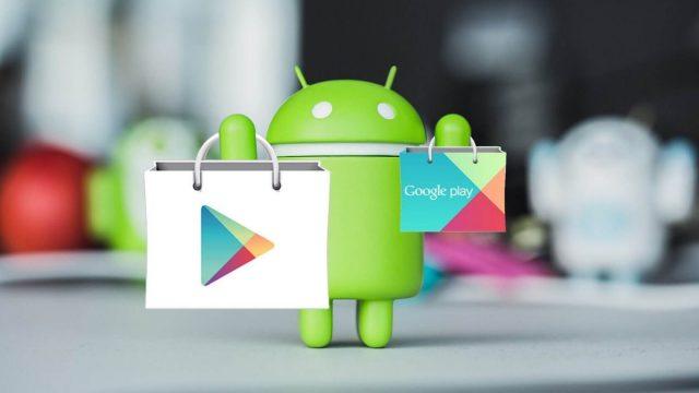 5 tolle Android Apps und Spiele zum Auschecken (21. AUGUST 2019)
