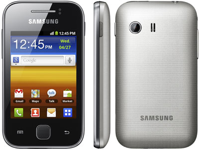 Aktualisieren Galaxy Y S5360 bis JPLG1 Android 2.3.6 Arabisch Offizielle Firmware [How to Install] 1
